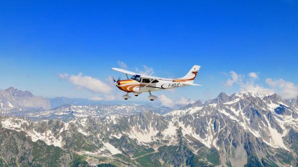Rental Aircraft
