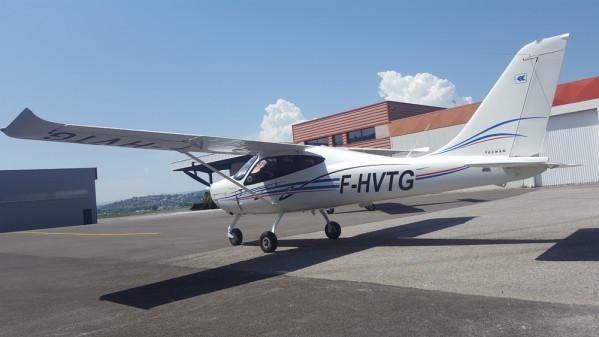 LAPL - Light Aircraft Pilot Licence