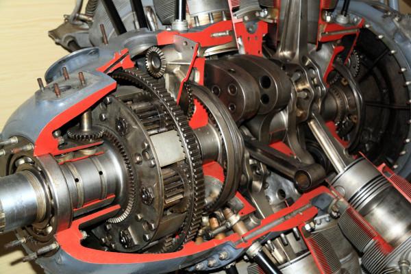 Réparation ou d'entretien de vos avions