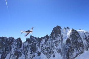 Mont-Blanc / Glaciers Circuit image 2
